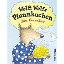 Wolfi Wolfs Pfannkuchen